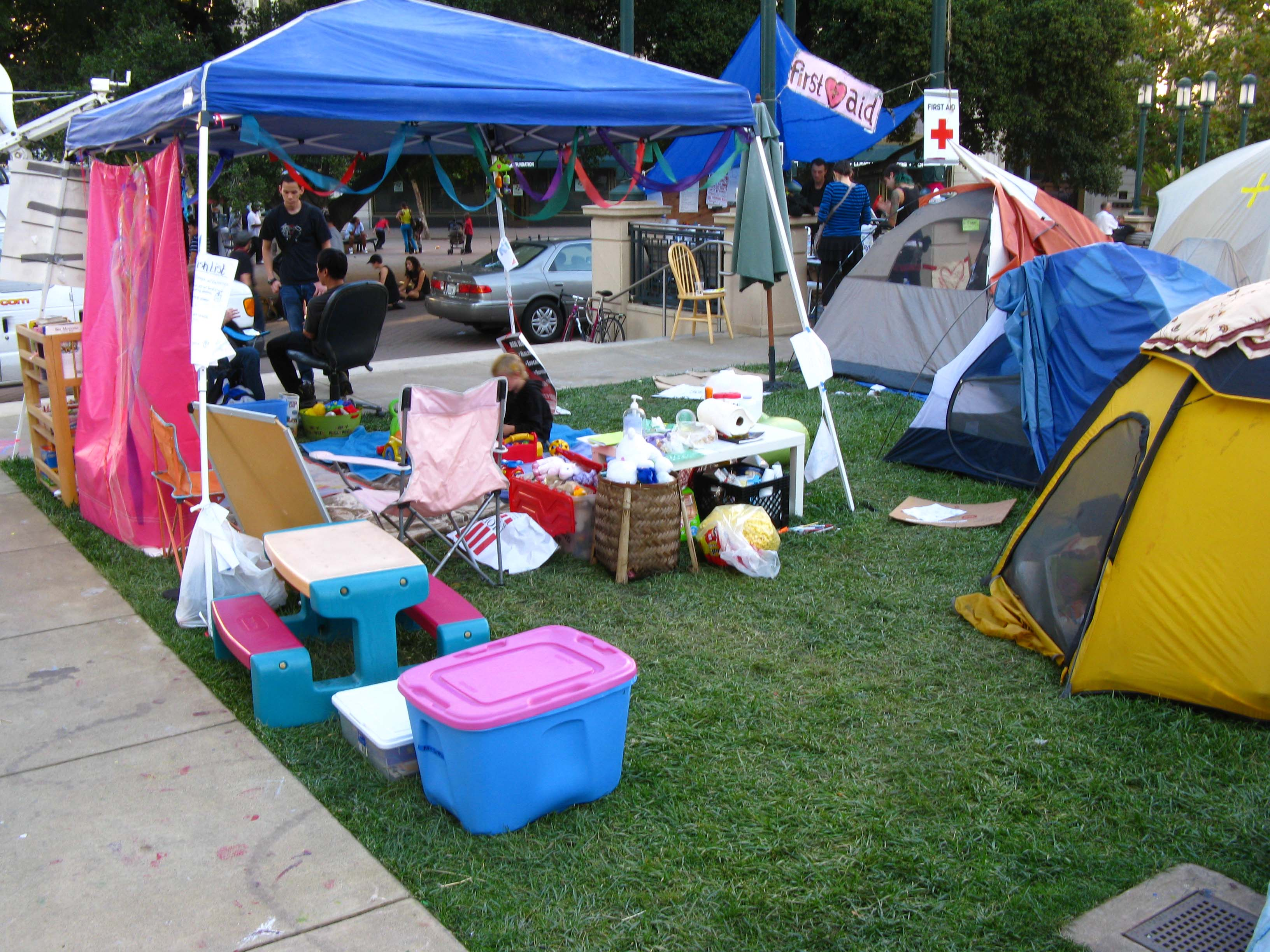 kids corner occupy oakland.jpg