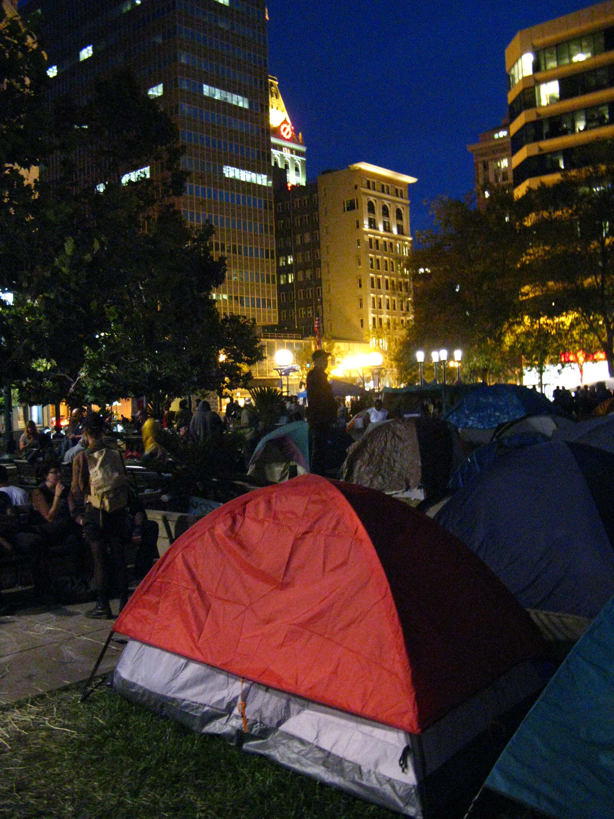 occupy oakland by night.jpg